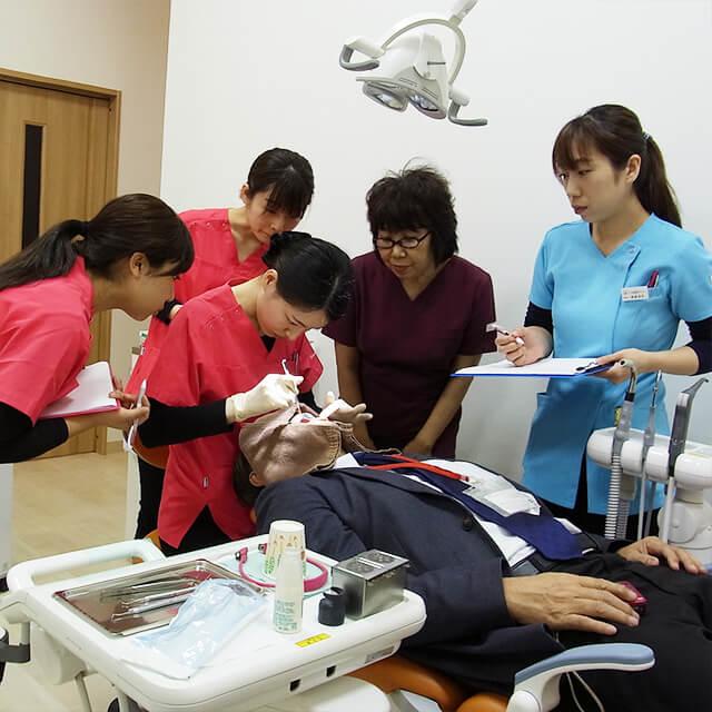 野口純佳先生の院内セミナー